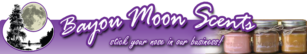 Bayou Moon Scents, LLC